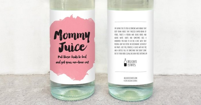 Mommy-Juice